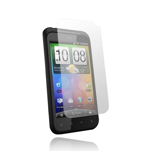 Premium HTC Droid Incredible 2 Screen Protector