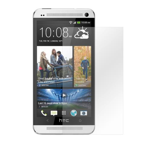 Clear Screen Protector for HTC One Mini