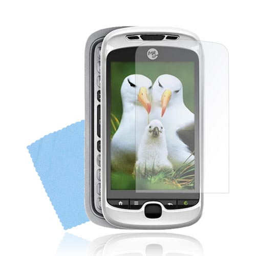 Premium HTC MyTouch 3G SLIDE Screen Protector