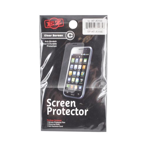 HTC Titan Screen Protector - Clear