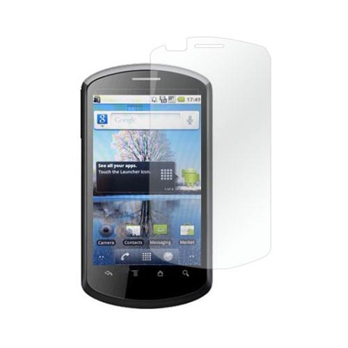 AT&T Impulse 4G Screen Protector - Clear