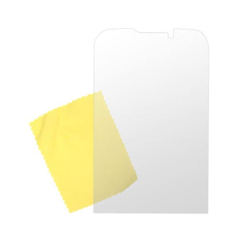 Premium Huawei Ascend M860 Screen Protector