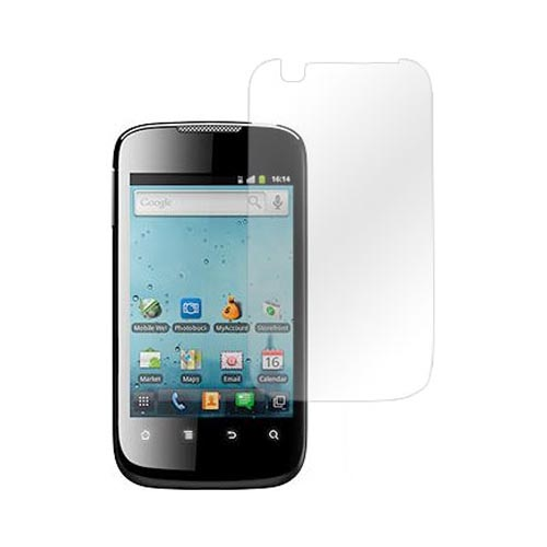 Premium Huawei Ascend 2/ Prism/ Summit M865 Screen Protector - Clear