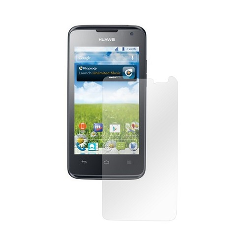 Clear Screen Protector for Huawei Premia 4G