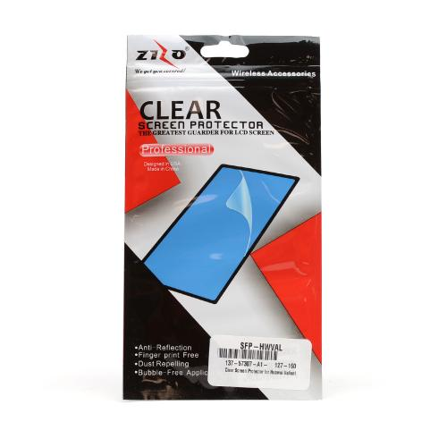 Clear Screen Protector for Huawei Valiant