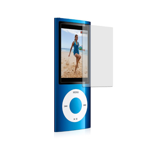 Premium Apple iPod Nano 5 High Quality Screen Protector