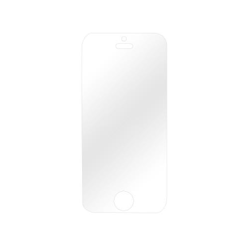 Scratch Proof OEM Tank Clear Screen Protector w/ Extreme Shock Absorption for Apple iPhone 5/5S