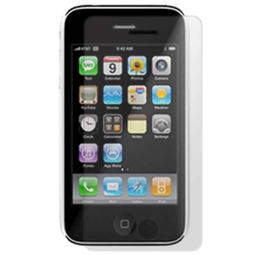Apple 3G iPhone Premium Screen Protector