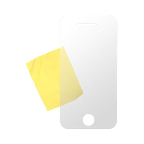 Premium AT&T/Verizon Apple iPhone 4 iPhone 4, iPhone 4S Screen Protector (Front only)