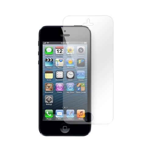 Premium Clear Screen Protector for Apple iPhone 5/5S/5C