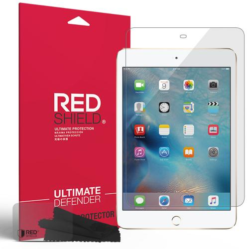 Apple iPad Mini 4 Screen Protector, [Crystal Clear] Anti-Scratch HD Screen Protector Film Guard