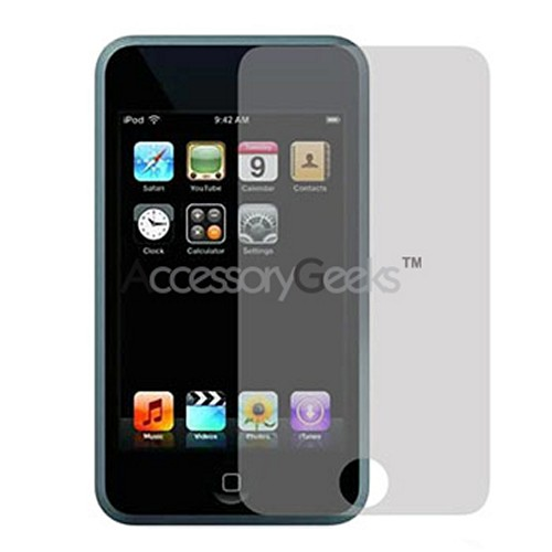 Apple iPod Touch Version 2 Premium High Quality Screen Protector