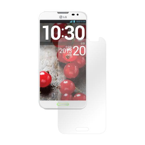 Clear Screen Protector for LG Optimus G Pro