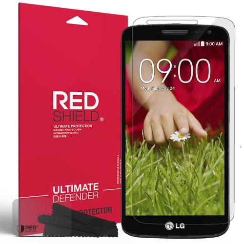 Clear LG G2 Mini Touch Screen Protector - Prevent Those Accidental Scratches!