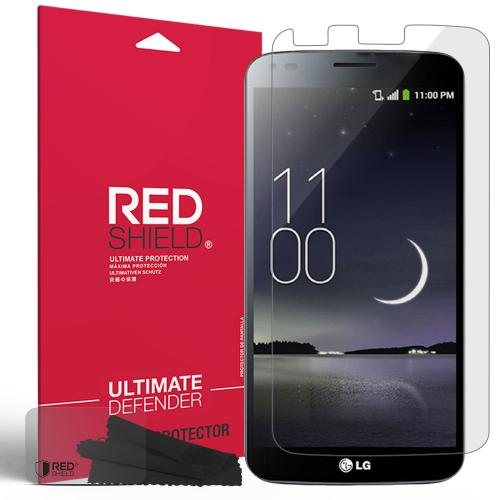 Clear Screen Protector for LG G Flex
