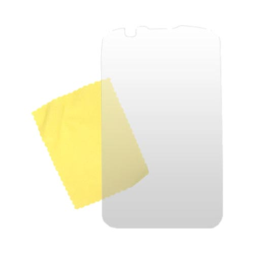 Premium LG Optimus S LS670 Screen Protector