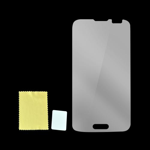 Clear LG Optimus Exceed 2/ LG L70 Touch Screen Protector - Prevent Those Accidental Scratches!