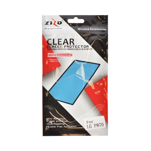 LG Escape Screen Protector - Clear