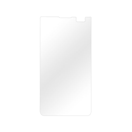 LG Lucid VS840 Screen Protector - Clear