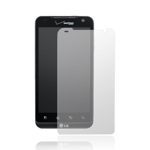 Premium LG Revolution, LG Esteem Screen Protector