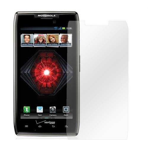 Clear Screen Protector for Motorola Droid MAXX/ Droid Ultra