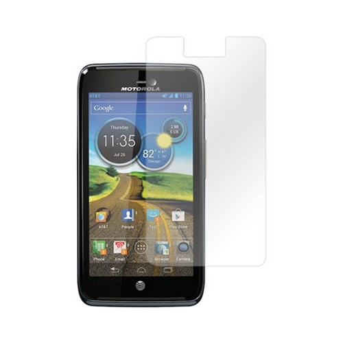 Motorola Atrix HD Screen Protector - Clear