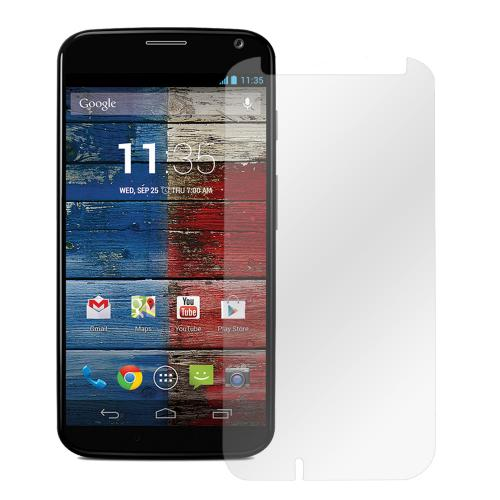 Clear Screen Protector for Motorola Moto X(2013 1st Gen)