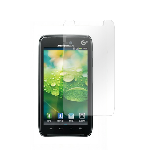 Motorola Droid RAZR HD Screen Protector - Clear