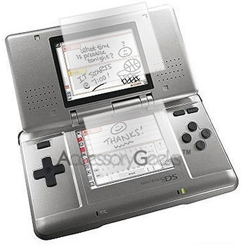 Nintendo DS Premium Screen Protector