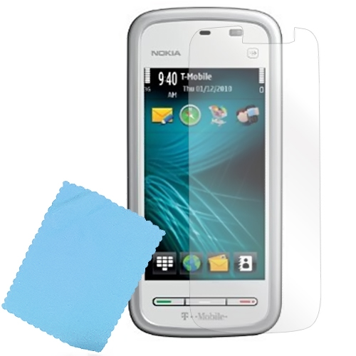 Premium Nokia Nuron 5230 High Quality Screen Protector