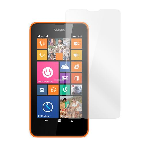 Clear Nokia Lumia 635 Touch Screen Protector - Prevent Those Accidental Scratches!