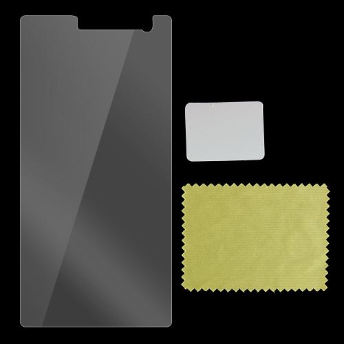 Lumia 735 Screen Protector, [Crystal Clear] High Definition Precision-Cut Screen Protector for Nokia Lumia 735