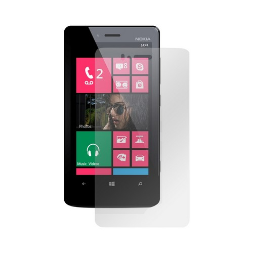 Clear Screen Protector for Nokia Lumia 810