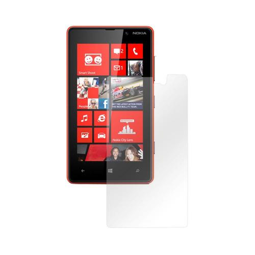 Nokia Lumia 820 Screen Protector - Clear