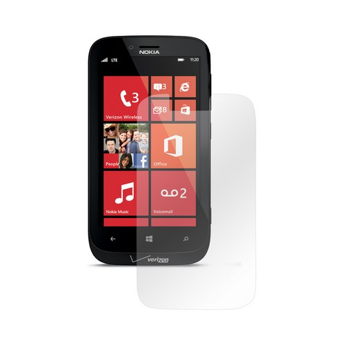 Clear Screen Protector for Nokia Lumia 822