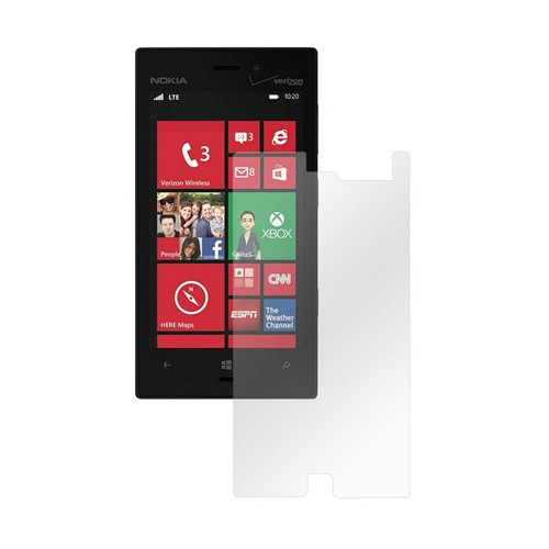 Clear Screen Protector for Nokia Lumia 928