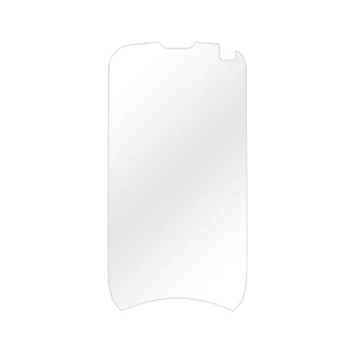 Pantech Hotshot Screen Protector - Clear