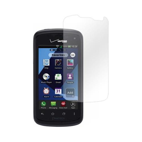 Pantech Marauder Screen Protector - Clear