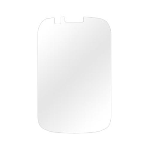 Pantech Pursuit 2 P6010 Screen Protector - Clear