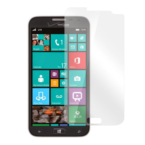 Clear Samsung ATIV SE Touch Screen Protector - Prevent Those Accidental Scratches!