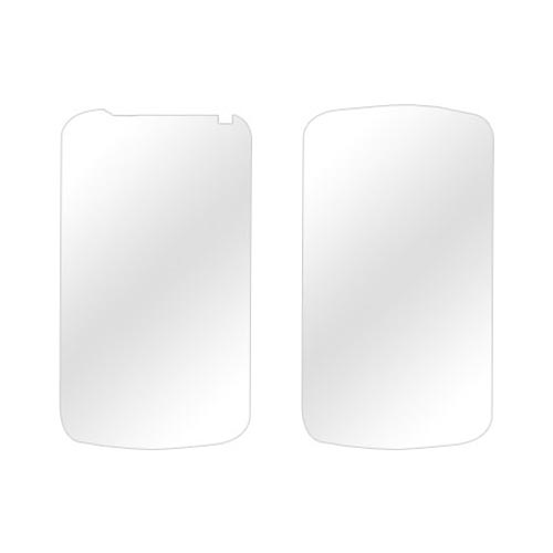 Samsung DoubleTime Screen Protector - Clear