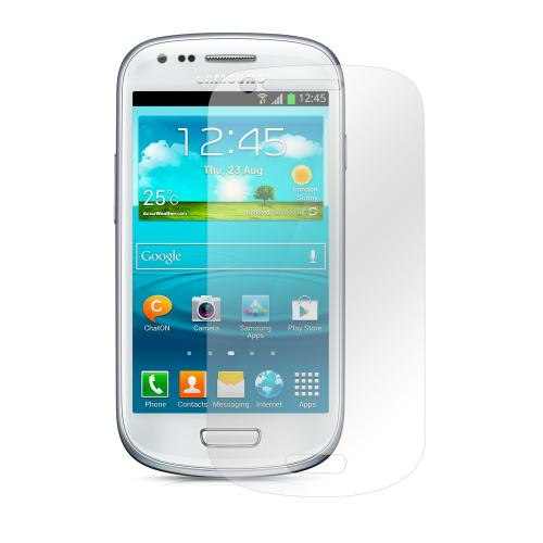 Clear Screen Protector for Samsung Galaxy S4 Mini
