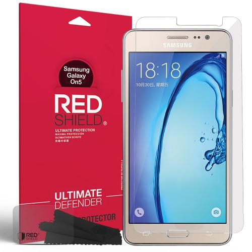 Samsung Galaxy On5 Screen Protector, Crystal Clear Anti-Scratch HD Screen Protector Film Guard