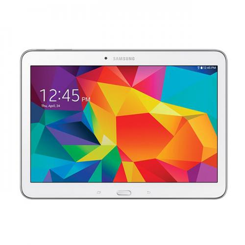 Clear Samsung Galaxy Tab 4 10.1 Touch Screen Protector - Prevent Those Accidental Scratches!