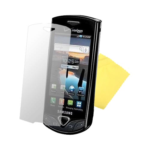 Premium Samsung Gem i100 Screen Protector