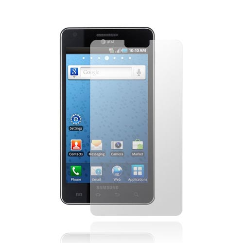 Premium Samsung Infuse 4G i997 Screen Protector