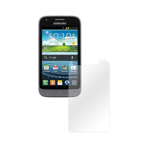 Samsung Galaxy Victory 4G LTE Screen Protector - Clear