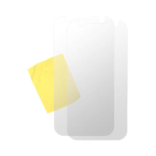 Premium Samsung Transform M920 Screen Protector (2 Pack)
