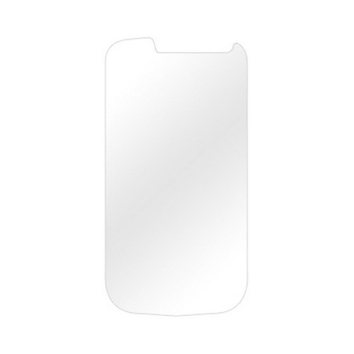 Samsung Exhilarate i577 Screen Protector - Clear