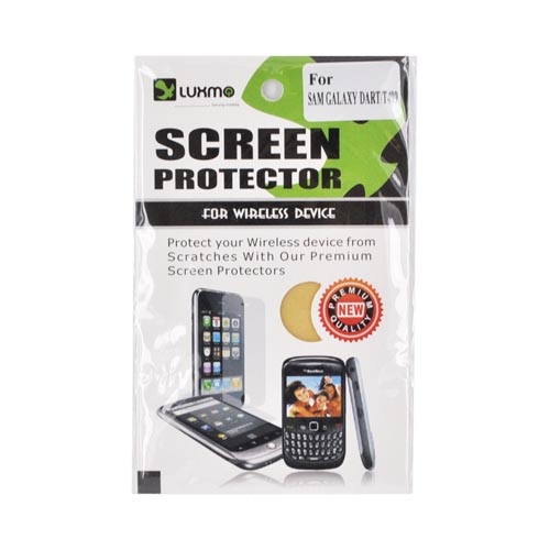 Premium Samsung Dart T499 Screen Protector - Clear